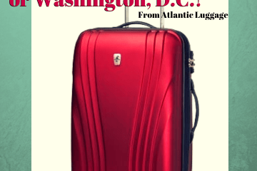 Win, Atlantic Luggage