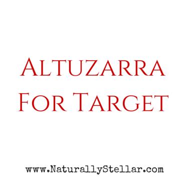 Altuzarra For Target