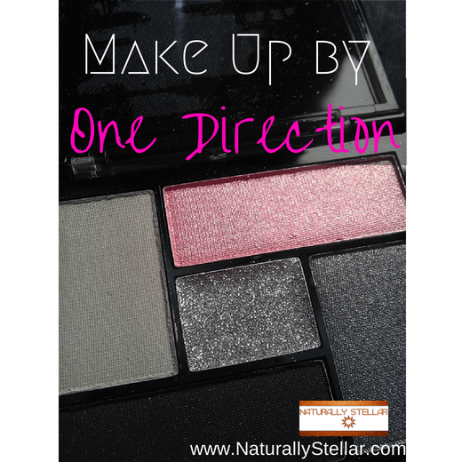 One Direction Eyeshadow - Midnight Memories