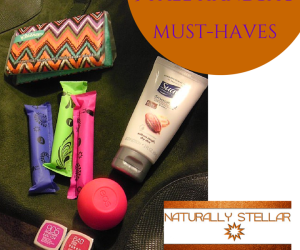 5 Fall Must Have Cover