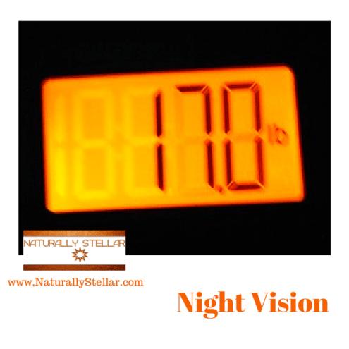 Surpahs Night Vision