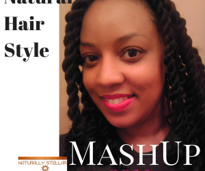 Naturally Stellar | 2014 Natural Hair Styles