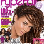 October Issue Hype Hair Magazine
