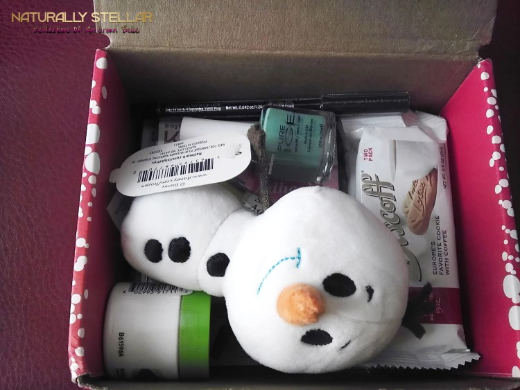 JingleVoxBox - Time to take everything out to see it all