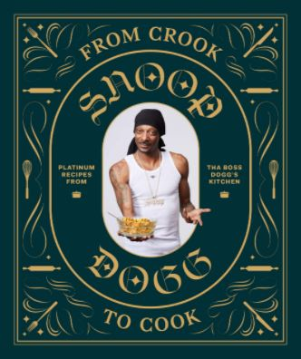Buy Snoop Dogg Cookbook