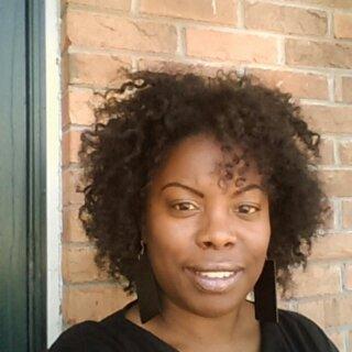 Nashonta McDowell, owner of Kiia Bath and Body - Nashville, TN