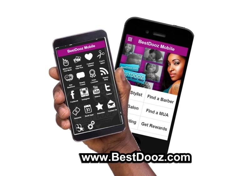 Best Dooz Mobile App - Tech Review | Naturally Stellar