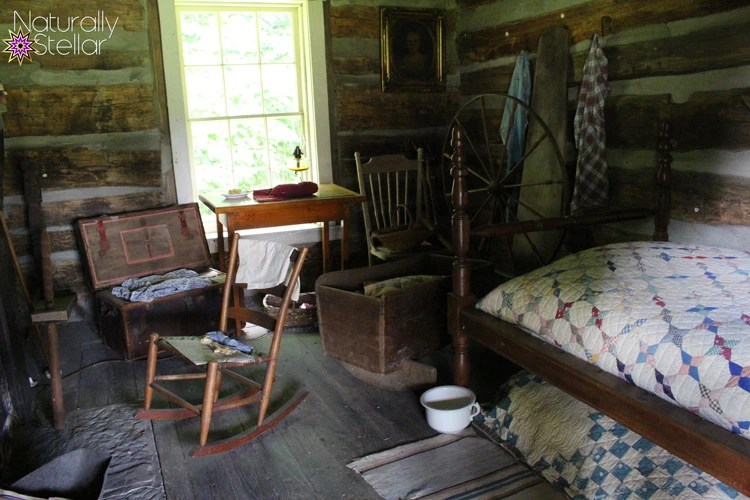 Tennessee Agricultural Museum - Summer Saturdays   Naturally Stellar