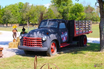 Lucky Ladd Farms Truck | Naturally Stellar