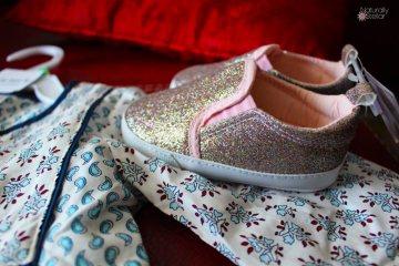 Carters Baby Fashion Fall Essentials  Naturally Stellar