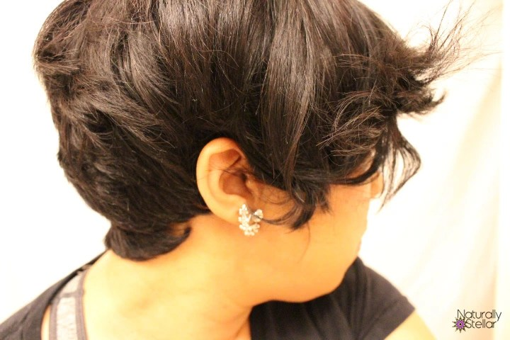 Sensationnel Bump Wig Fab Fringe | Naturally Stellar
