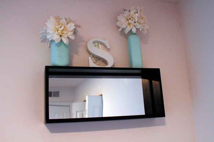 Weekend Home Decor | Easy Wall Space DIY