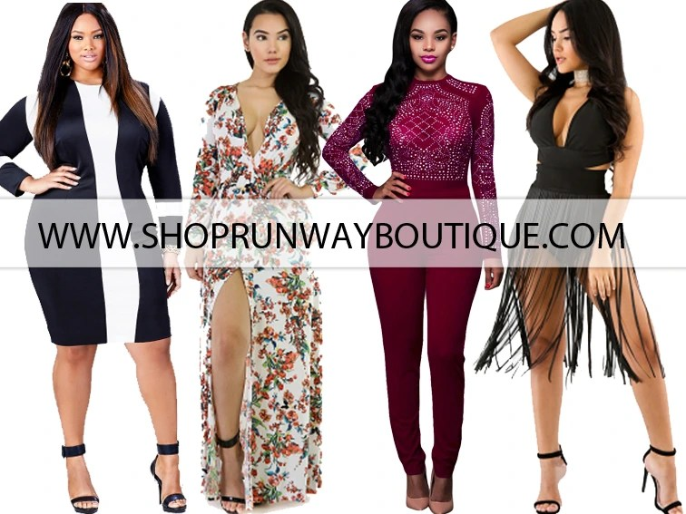 Her Business Spotlight - Ourglass Collection/Runway Boutique | Naturally Stellar
