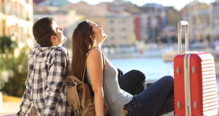 5 Summer Travel Essentials | Naturally Stellar
