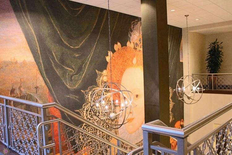 Wyndham Grand Orlando Resort | Naturally Stellar