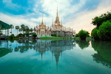 5 Things To Do in Thailand Besides Elephants | Naturally Stellar