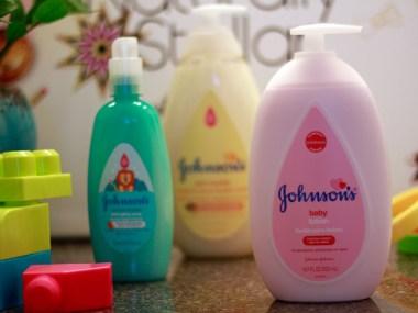 Johnson's Baby at Walgreens | Naturally Stellar