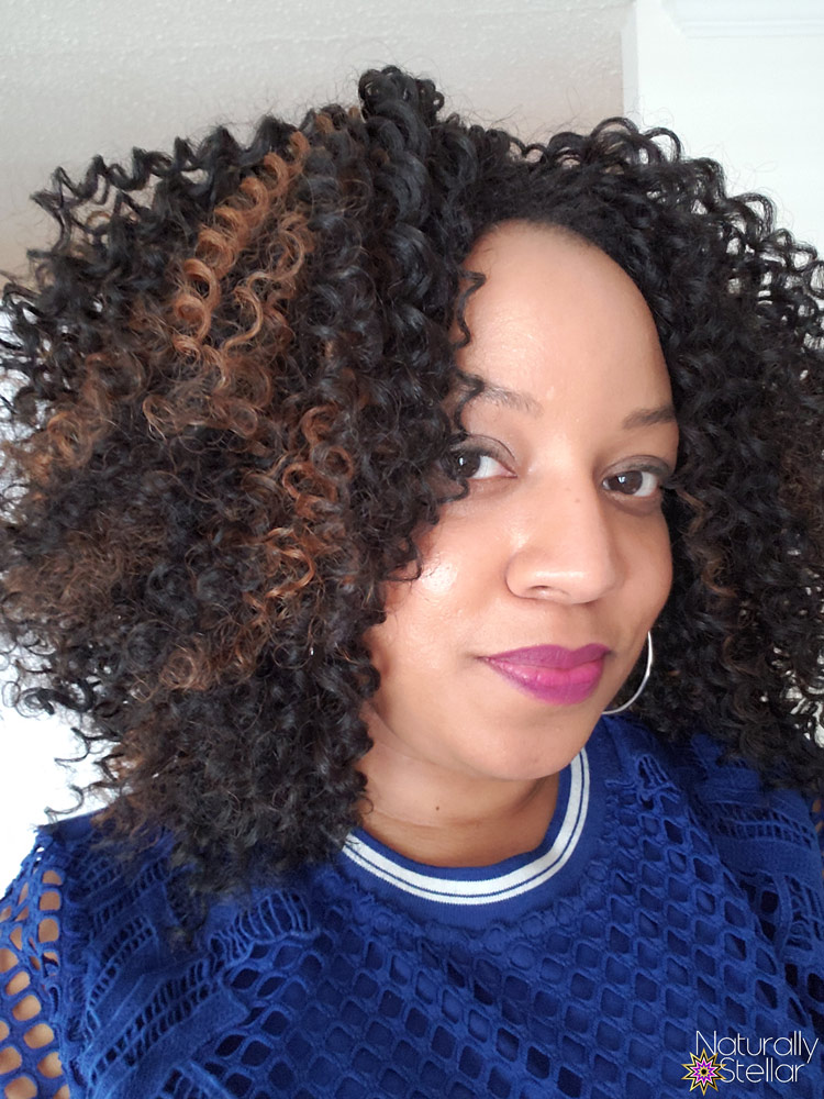 BabbleBoxx Makeovers and Takeovers   Naturally Stellar