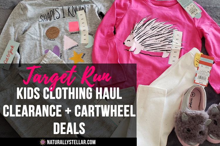 0c3f04e120e Kids Fall Fashion Haul  My Latest Target Run ⋆ Naturally Stellar