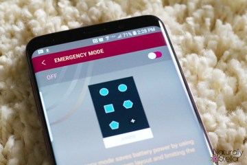 Understanding The Emergency Features of Your iPhone and Android | Naturally Stellar