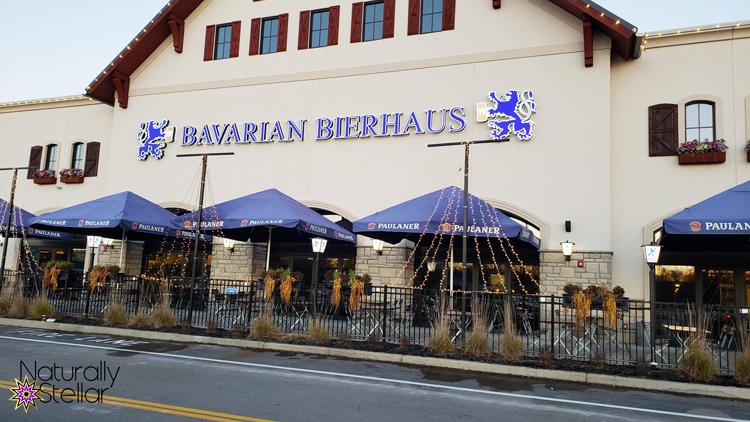 Bavarian Bierhaus Nashville | Naturally Stellar