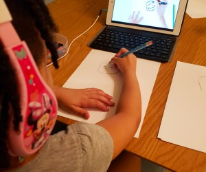 Camp Dreamworks How To Draw Series for kids