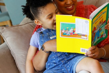Thanks to Dolly my kid graduated the Imagination Library Book Program   Naturally Stellar