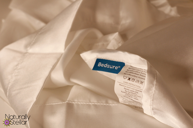 Satin pillowcases a great for nighttime hair protection | Naturally Stellar