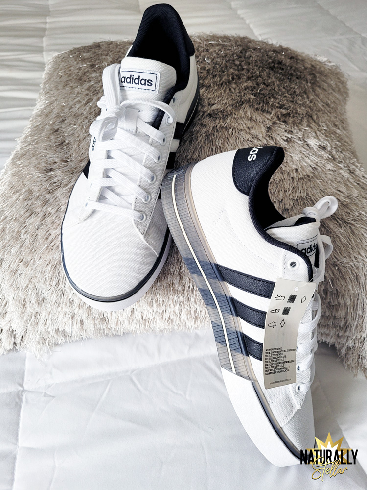 Amazon had great deals on Adidas this year. Back to school shopping deals   Naturally Stellar