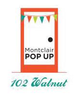 Montclair Pop-Up 2013