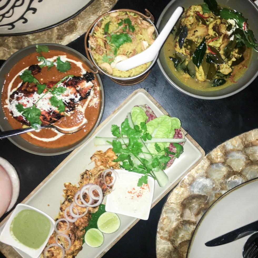 Sarong - India Food