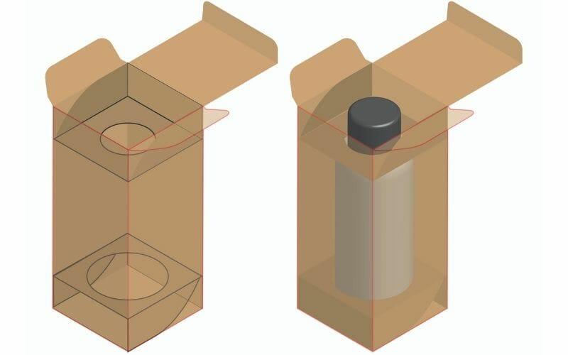 Packaging Labeling Capabilities