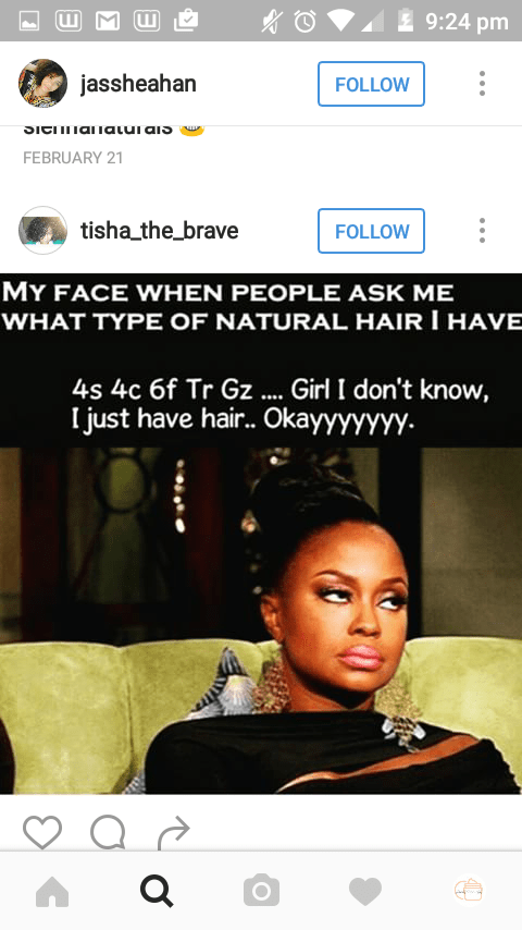 15 Of My Favorite Natural Hair Memes For Slaytember Naturally We