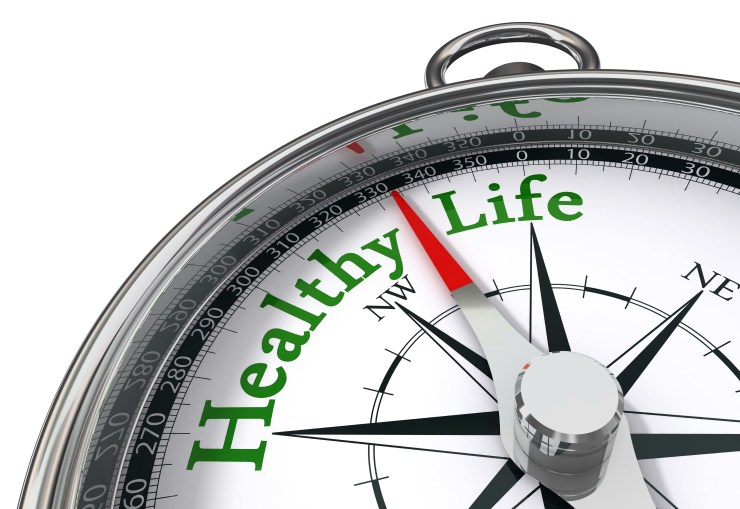 Reverse the alarming trends in health and get on a path to a healthy life.