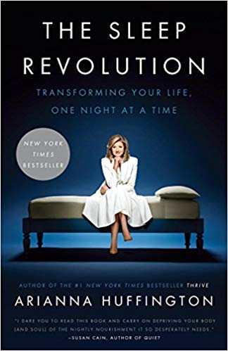 Book The Sleep Revolution