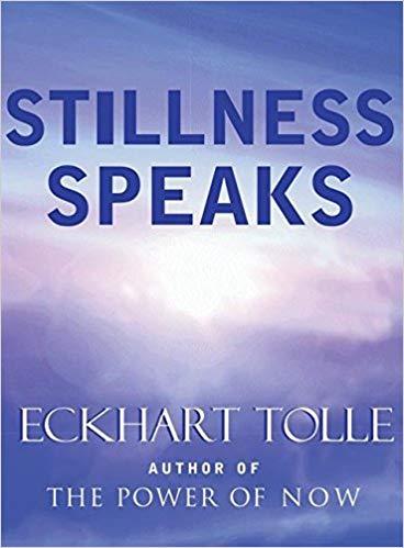 Book Stillness Speaks