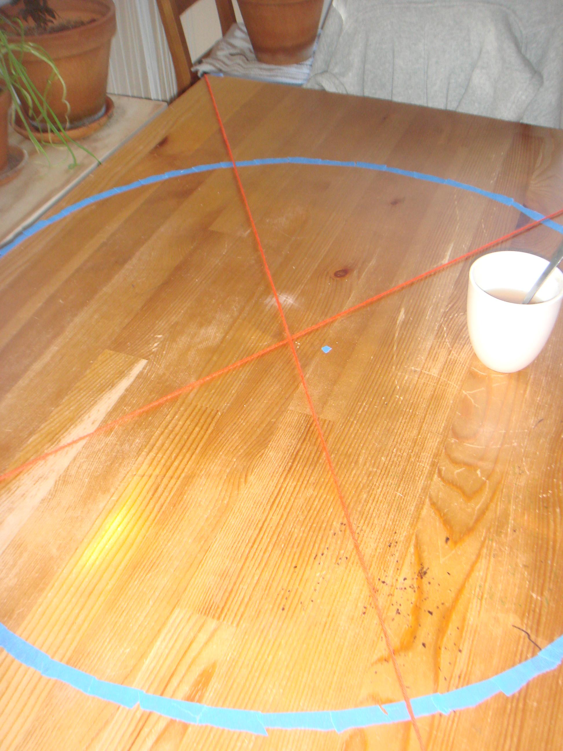Finding Diameter Radius And Circumference