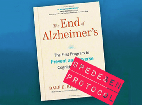 Bredesen Protocol, The End of Alzheimer's