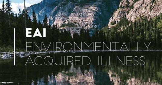 EAI – Environmentally Acquired Illness