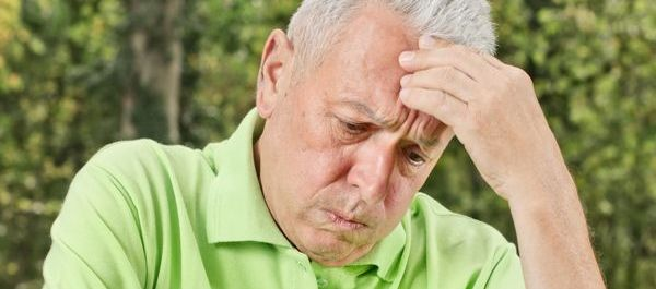 Señales de alerta temprana enfermedad de Alzheimer
