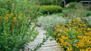 BES The Natural Garden