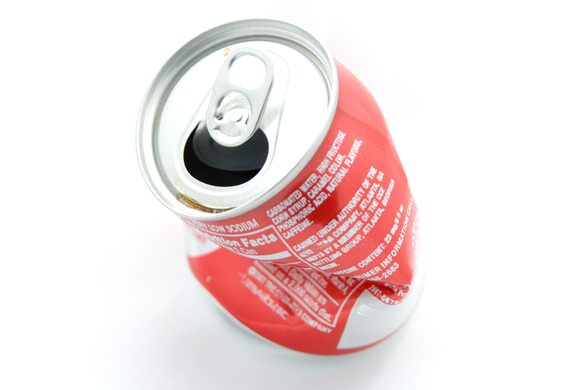 Image: Expect to pay more for soda in CA after multiple cities pass 'sugary drink tax'