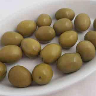 Амфисис зелені оливки