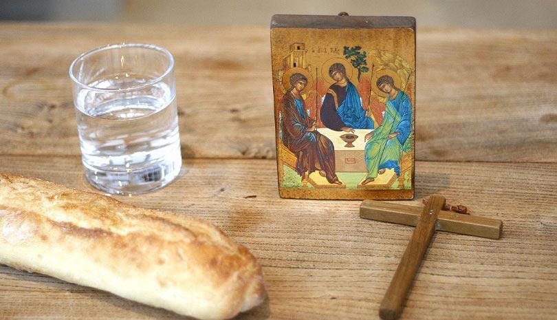 Православные оливки для поста.