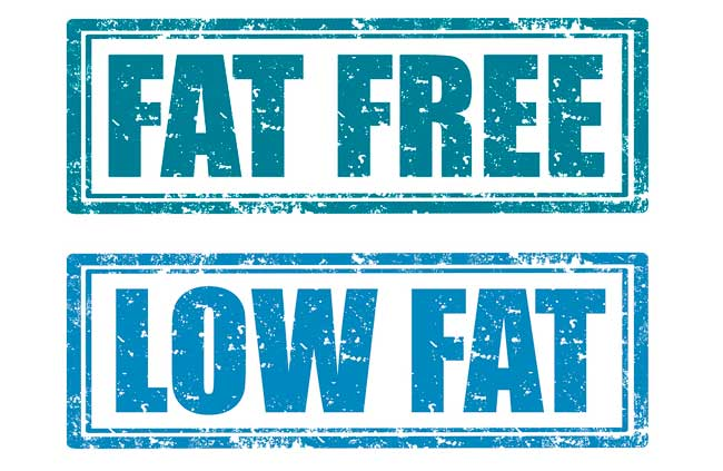 fat free