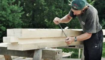 woodworking projects for kids. watch these craftsmen build a home from wood with traditional tools woodworking projects for kids