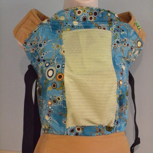Carry Me Baby Carrier Rental