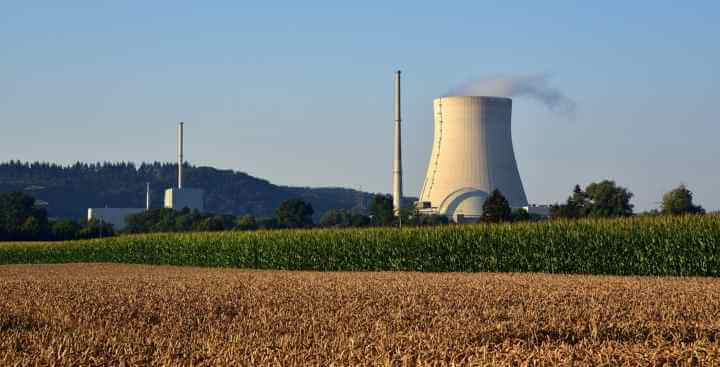 Ultimate Guide To Nuclear Power
