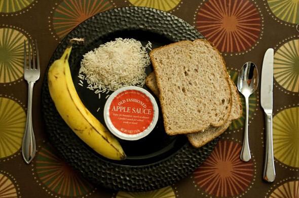 BRAT Diet