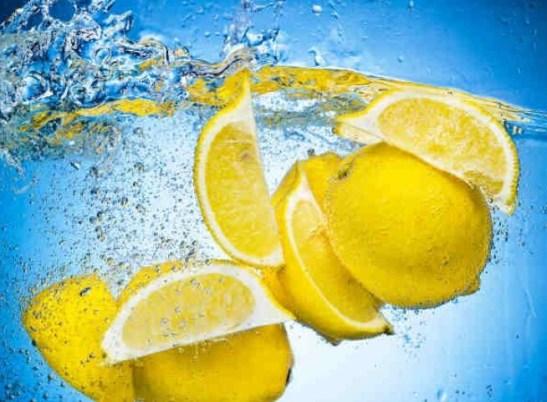 Health Benefits of Lemon Juice